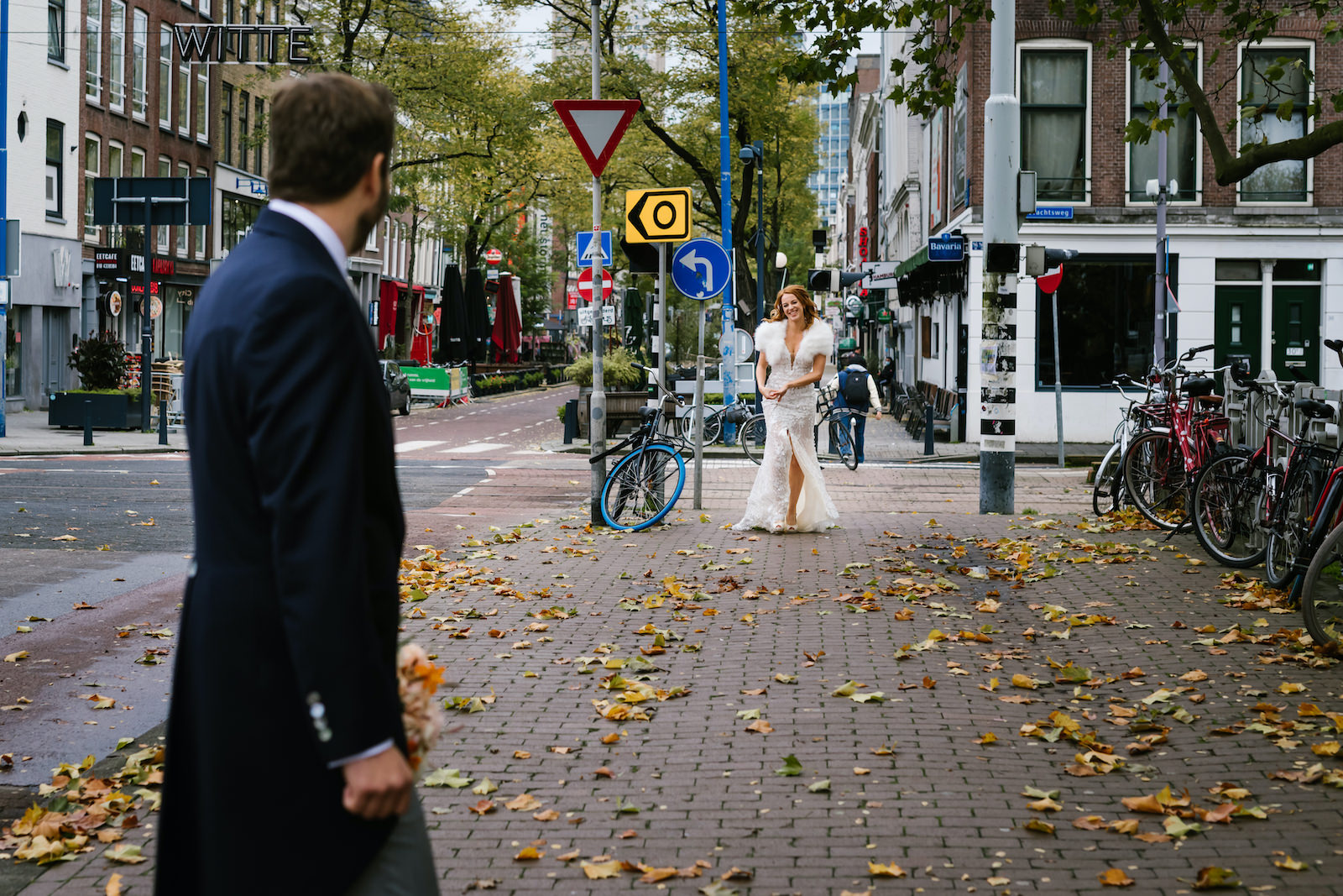 Trouwlocatie Rotterdam, Leeuwenstein Vught
