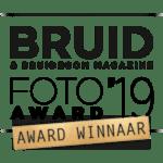 Bruidsfoto award, beste bruidsfotograaf, award winning fotograaf