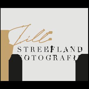 Logo, Jill Streefland Fotografie