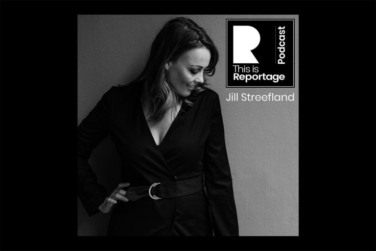 This Is Reportage, podcast, bruidsfotograaf